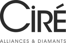 logo ciré alliances diamants